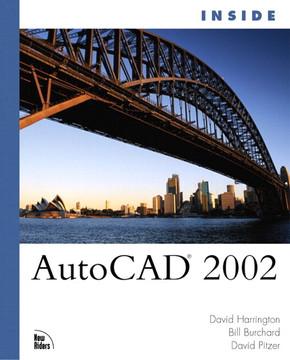Inside AutoCAD® 2002