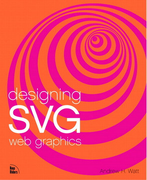 Designing SVG Web Graphics