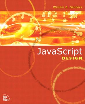 JavaScript Design