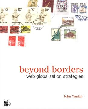 Beyond Borders: Web Globalization Strategies