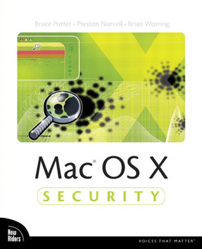 Mac® OS X Security