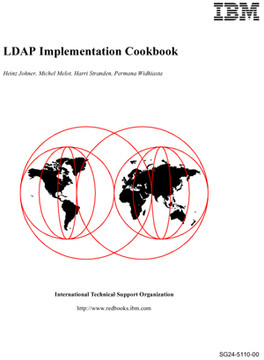 LDAP Implementation Cookbook