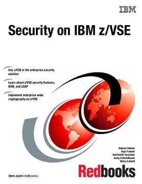 Security on IBM z/VSE