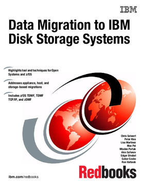Data Migration to IBM Disk Storage Systems