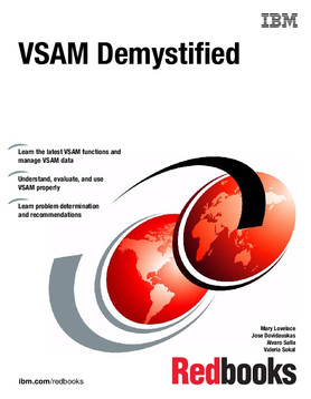 VSAM Demystified
