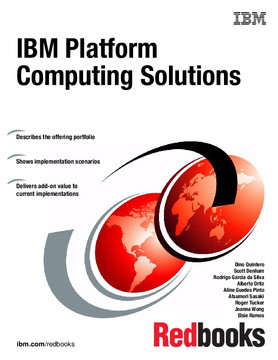 IBM Platform Computing Solutions