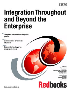 Integration Throughout and Beyond the Enterprise