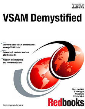 VSAM Demystified