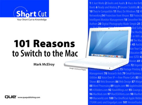 101 Reasons: To Switch to the Mac
