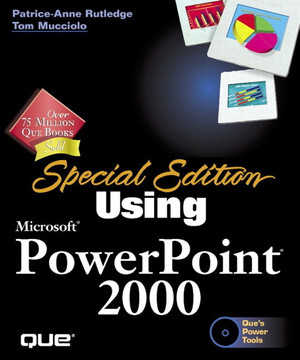Special Edition Using Microsoft® PowerPoint® 2000