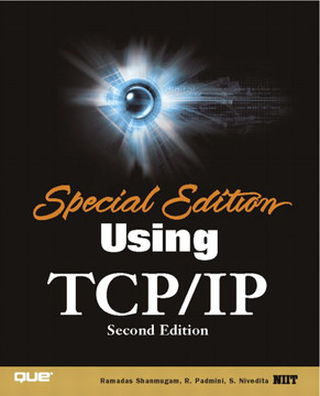 Special Edition Using TCP/IP, Second Edition