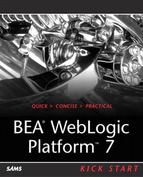 BEA® WebLogic Platform 7