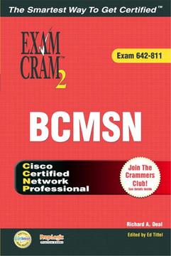 BCMSN Exam Cram™ 2 (Exam Cram 642-811)