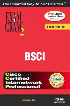 BSCI Exam Cram™ 2 (Exam 642-801)
