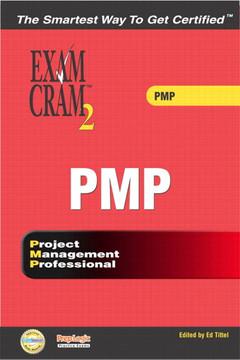 PMP Exam Cram™ 2