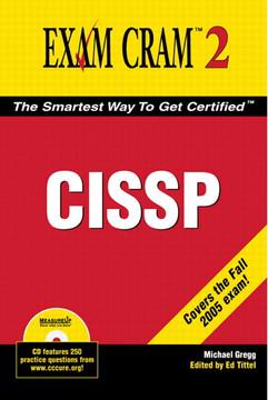 CISSP Exam Cram™ 2