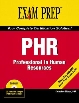 PHR Exam Prep™