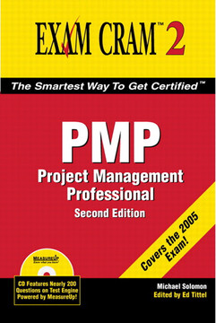 PMP Exam Cram™ 2, Second Edition