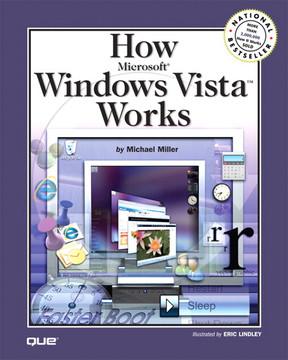 How Microsoft® Windows Vista™ Works