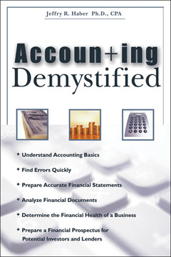 Accounting Demystified