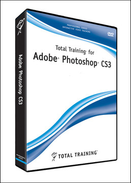 Total Training for Adobe Photoshop Elements 5