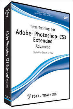 Total Training for Adobe Photoshop CS3: Advanced