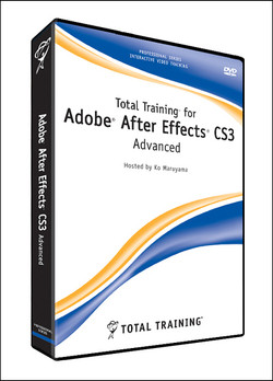 Total Training for Adobe After Effects CS3: Advanced