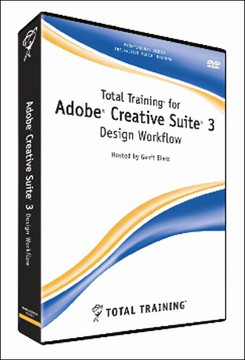 Total Training for Adobe CS3: Design Workflow