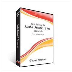 Total Training for Adobe Acrobat 9 Pro: Essentials