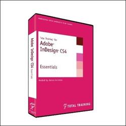 Total Training for Adobe InDesign CS4: Essentials