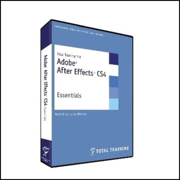 Total Training for Adobe After Effects CS4 - Level 1