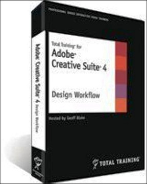 Total Training for Adobe CS4: Design Workflow