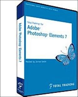 Adobe Photoshop Elements 7