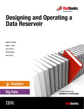 Designing and Operating a Data Reservoir