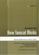 Cover of How Tomcat Works: A Guide to Developing Your Own Java Servlet Container