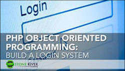 PHP Object Oriented Programming | Build a Login System