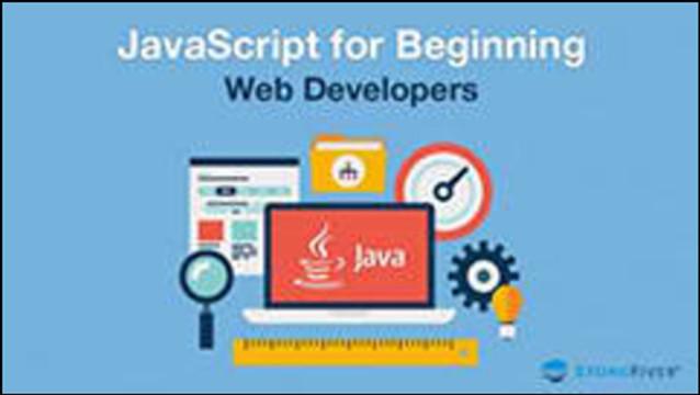 JavaScript For Beginning Web Developers