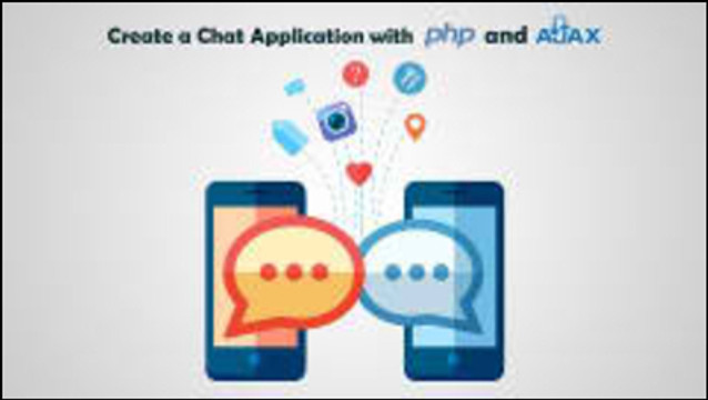 Create a Chat Application with PHP and Ajax
