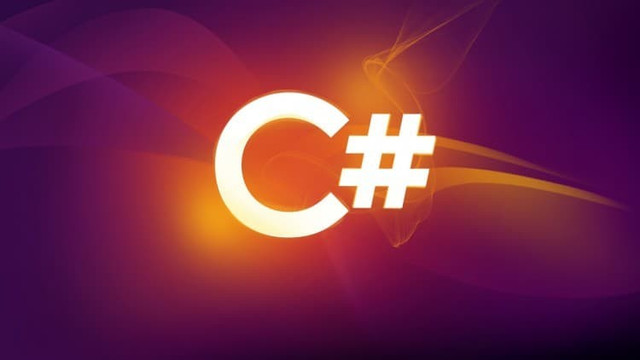 C# Programming Crash Course