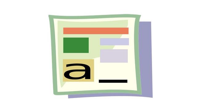 Microsoft Office 2013 Word