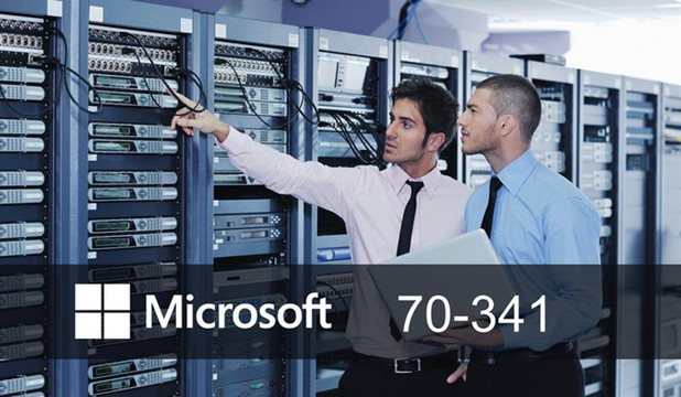 Microsoft 70-341: Core Solutions of Exchange Server 2013