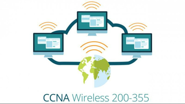 Cisco 200-355: Implementing Cisco Wireless Network Fundamentals