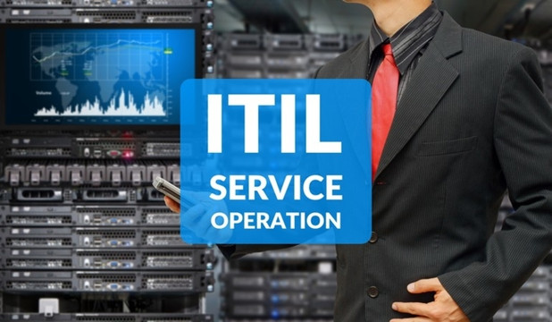 Information Technology Infrastructure Library (ITIL) - Service Operation