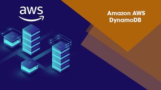 Amazon AWS DynamoDB