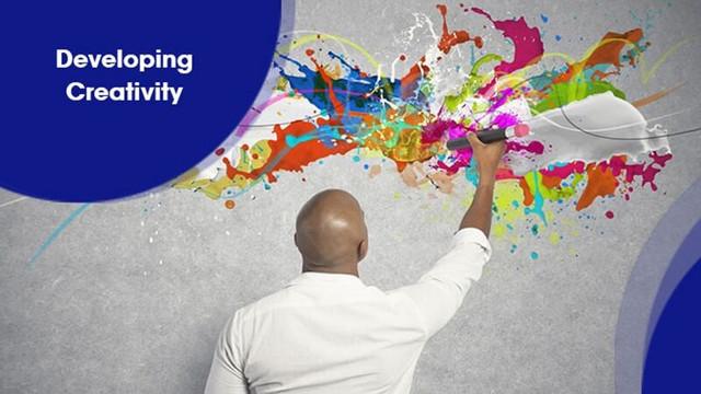Developing Creativity