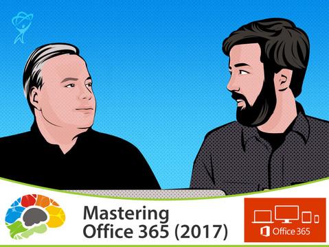 Office 365 Essentials 2017