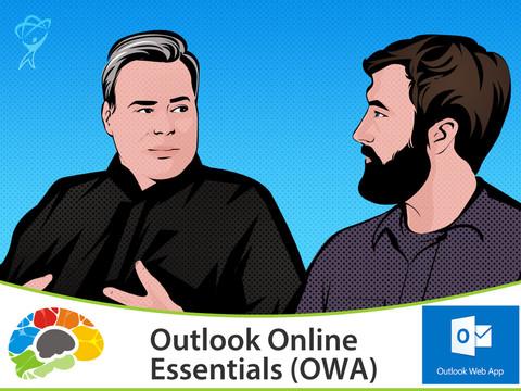 Outlook Online Essentials 2017
