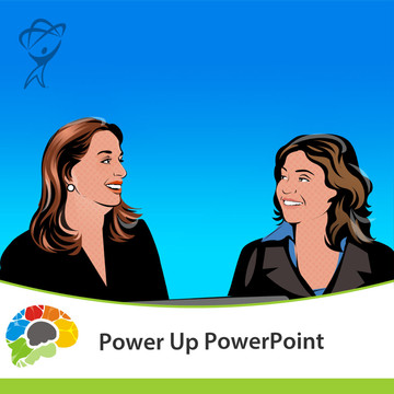 Power Up PowerPoint - Presentation Skills