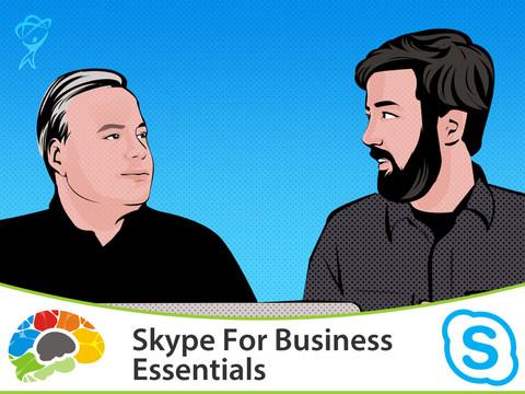 Skype Essentials for Business