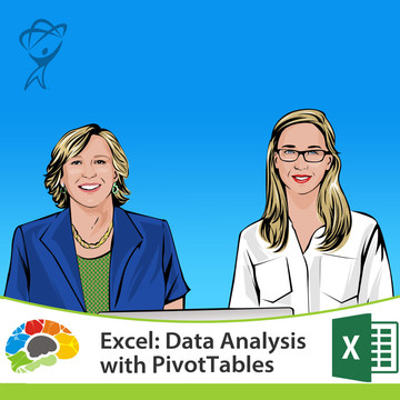 Excel - Data Analysis with Pivot Tables
